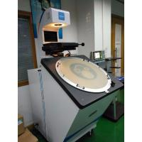 China Long Stroke Digital Optical Comparator For Machine Manufacturing High Performance on sale