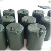 Armed Forces Diesel Fuel Storage Tank High Strength UV Protected Gasoline Bladder Manufactures