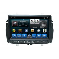 DVR / Front Camera Handfree Bluetooth Double Din Head Unit For Lada Vesta 2015+ Manufactures