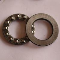 Superior precision Ball Thrust Bearing , industrial automobile C3 bearing 51100 Manufactures