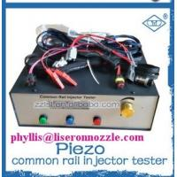 CRDI Injector Tester Bosch Common Rail Injector Tester Manufactures
