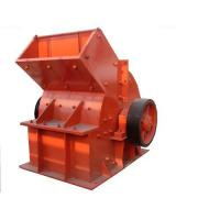 Hammer Crusher Manufactures