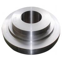 China Forged Forging Steel centrifugal Compressor Impellers Steam turbine Blower Impellers on sale