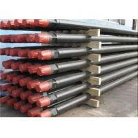 International Standard HDD Rock Drill Rods Stainless Steel Forging Processing Type Manufactures