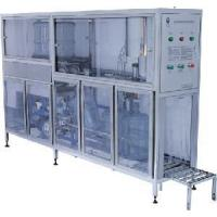 5 Gallon Bucket Water Filling Packing Machine (120B/HXG-100/J) (Common Style) Manufactures