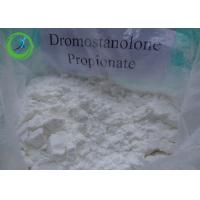 99% Min Drostanolone Propionate Masteron Raw Material Cas 521-12-0 Manufactures