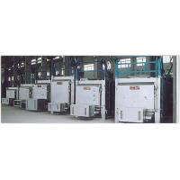 China High Temperature Bogie-hearth Electric Furnace on sale