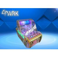Beautiful Appearance Redemption Game Machine Circus Battle Manufactures