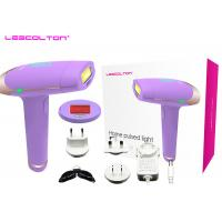 Lescolton T009s Ipl Laser Hair Removal Machine 2 In 1 Epilator 22.9*19.1*9.3cm Manufactures