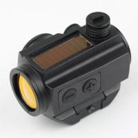 Tactical Gear 2moa Red Dot Sight Rifles Cope Solar Pannel Power Auto Charge Shock Resistant Manufactures
