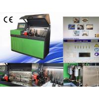 Buy cheap Electrical Common Rail Injector Tester Diesel Pump Test Bench from wholesalers