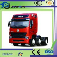Best price 420hp international tractor truck head for sale Manufactures