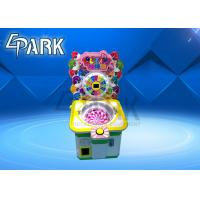 Lollipops Candy Crane Game Machine Coin Operated With CE Certificate Manufactures