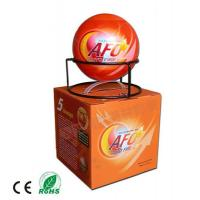 China portable fire ball elide fire extinguisher price afo fire ball fire fighting ball ball on sale