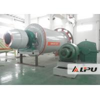 17-32t/h Mining Equipment Steel Ball Grinder Mill For Ore Beneficiation Plant Manufactures