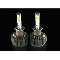 Philip LED Headlight Conversion Kits H1 For Cars Front Headlamp Fog light Bulbs Manufactures