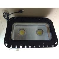 High quality Aluminum housing 100W led floodlight IP65 waterproof Manufactures