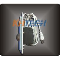 Panel mount metal trackball Manufactures