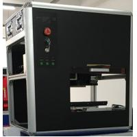 Photo Crystal 3D Laser Subsurface Engraving Machine 1 Galvo X / Y / Z Motion Controlled Manufactures