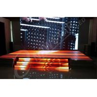 China Rental HD Outdoor Advertising Led Display Screen , Led Stage Backdrop Screen on sale
