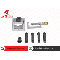 Common Rail Fuel Injection Clamps Universal Adaptor For Bosch Denso Injector WD01 Manufactures