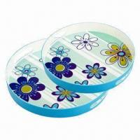 Serving Tray, Made of or 100% Melamine, Suitable for Promotional and Gift Purposes Manufactures