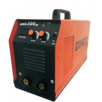 Buy cheap Electric Metal Welding Machine , IGBT Based Inverter For Mechanical Maintenance from wholesalers