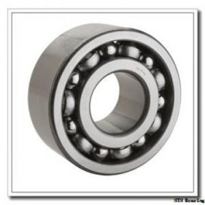 NTN NAO-50×68×20 needle roller bearings Manufactures