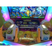 Quality Modern Redemption Game Machine Attack on Monster One Year Warranty for sale
