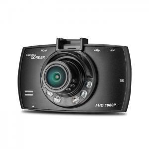 YUEXU DVR Dash Camera 2.4 Inch Dash Cam LCD HD Full 1080P Video Recorder 32GB G-sensor Recorder Car DVRS Night Vision Manufactures