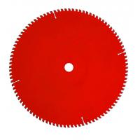 180- 450mm TCT Saw Blade For Cutting Aluminum , Metal Cutting Scroll Saw Blades Manufactures