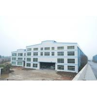 Quality Steel Structure High Rise Building for sale