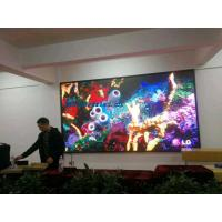 China P2 Small Pitch RGB Indoor LED Display SMD 1/32 Scanning High Brightness For Shopping Mall on sale