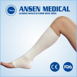 China Orthopedic Tubular Bandage Medical Elastic Bandage Cotton Bandage on sale