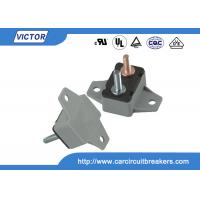 Automatic Reset Metal Plastic Cabinet Motor Thermal Protector In Stud Mount Manufactures