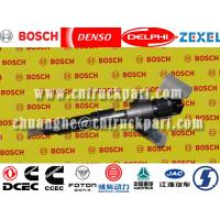 BOSCH ORIGINAL NEW FUEL COMMON RAIL INJECTOR 0445120213 FOR WEICHAI WP10 Manufactures