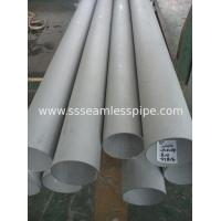 Quality TP316L  Tp347  Steel Pipe High tensile strength For Chemical Industry for sale