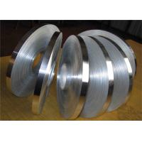 China 800 Tensile Strength Super Duplex 2507 Stainless Steel Strips Polished Surface on sale