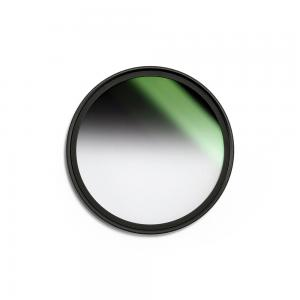 Round SGND Graduated Neutral Density Filter 77mm Manufactures