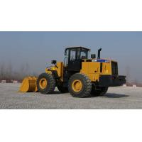China SEM652D China 5ton payloader supplier on sale