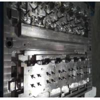 Automatic Molding Line Cylinder Head Mold  Customized Design For Automobile Manufactures