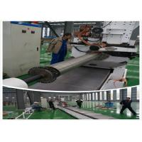 Sand Control Wedge Wire Screen Machine Producing And Making For Oil Or Gas Industry Manufactures