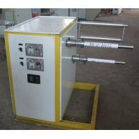 Professional PVC Shrink Film Blowing Machine , Extruder Blowing Machine Power Saving Manufactures
