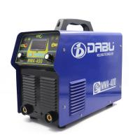 400AMP Three Phase Industrial Use Thermal Arc Welders MMA Welding Machine Manufactures
