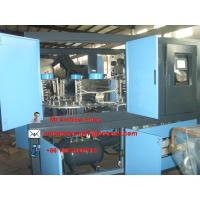 automatic blow molding machine Manufactures