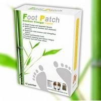 Detox foot patch ( New ) --EXCLUSIVE Manufactures
