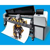 LOCOR Original inkjet printer with double four color and Japanese E-pson DX5 print head for indoor/outdoor Manufactures