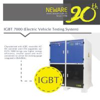 Regenerative Battery Pack Tester CE-4004-60V100A Smooth Current For Thermal Test Manufactures