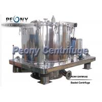 Pharmaceutical Centrifuge Filtering Equipment Manufactures