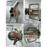 Quality E320 E323 Diesel Engine Oil Pump For T419939 Caterpillar Excavator Spare Parts for sale